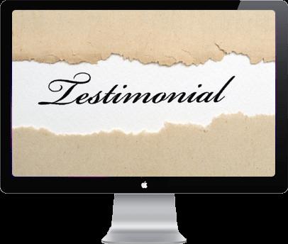 Alan Solomons & Co | Testimonials